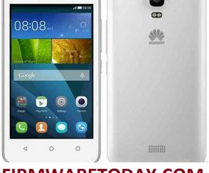 Huawei Y560 U02 Flash File Free Firmware Update (Pac File) 100%Tested