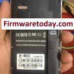 Sony X-Bo Z3 Flash File Free Firmware New Update (MT6572) 100% Tested