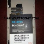 BlueMix Desire 826W Flash File Free Update Official Firmware (Mt6527) 1000% tested