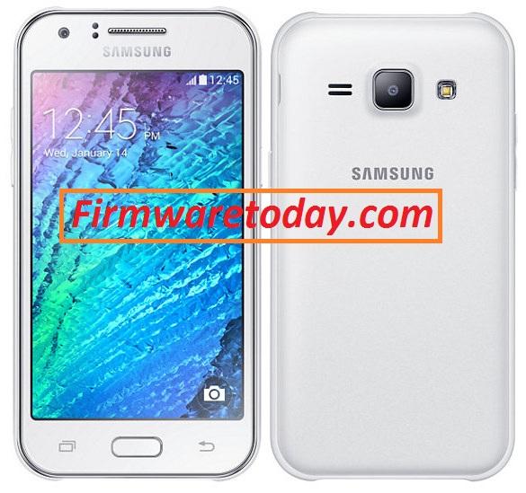 Samsung SM-J100 Clone Flash File Free 2nd Update (MTK6572) 100% Tested