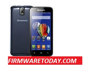 Lenovo A328 Flash File Free Firmware Update (MTK6582) 100% Tested