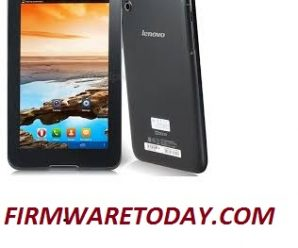 Lenovo A3300HV flash file Free Firmware (MTK6582) 100% Tested