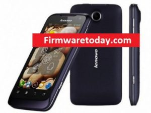 Lenovo P700i Flash File Free Firmware Update 100% Tested