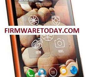 Lenovo S560 Flash File Free Firmware Update (MTK6577)Tested