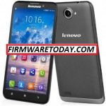 Lenovo S938t Flash File Free Official Firmware Update (MTK6592) 100% tested