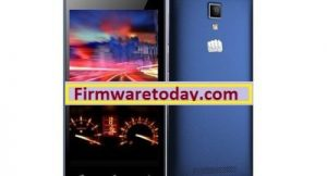 Micromax Canvas Xpress 4G Q413 Flash File Free Firmware