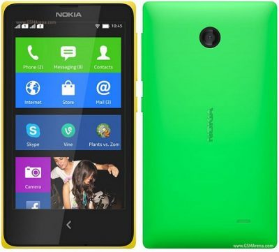 Nokia X RM-980 Latest Version Update 1 2 4 3 Firmware Flash File