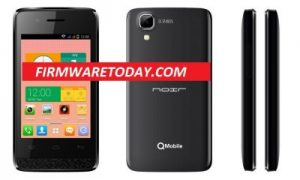 QMobile X11 flash file Free Firmware Update (MTK6572) 100% tested