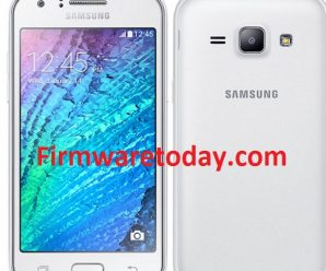 Samsung J1 Clone SM-J100F Flash File Free Firmware (MT6572) V4.4.2 100% Tested