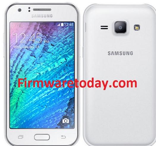 Samsung J1 Clone SM-J100F Flash File Free Firmware (MT6572) V4.4.2 100% Tested