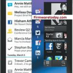 Blackberry Z10 Flash File Free Firmware (MT6582) 100% Tested