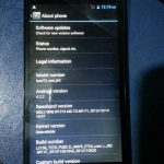 Huawei H30-T00 Flash File Free firmware (Mt6572) 100% tested