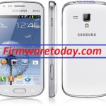 Samsung S7562 Clone Flash File Free Update( MTK 6572) 100%tested
