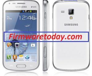 Samsung S7562 Clone Flash File Free Update( MTK 6572) 100%tested