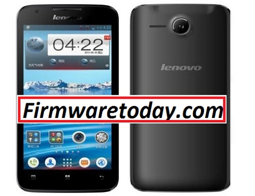 Lenovo A316i Official firmware Free Update (MTK6572) 100% Tested