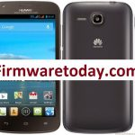 Huawei Y600-U20 Flash File Free Firmware Update 100% Tested