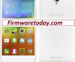LENOVO A5000 Flash File Free Firmware Update (MT6582) 100%Tested