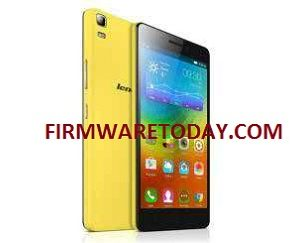 Lenovo A7000A Flash File Free Firmware Update ( MTK6572) 100% Tested