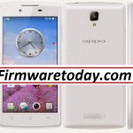 OPPO R831K Flash File Free Update version (MTK6572) 1000% Tested