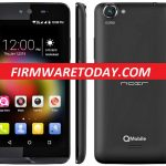 Qmobile Noir X100 V2 Flash File Free Firmware Update(MTK6582) 100% Tested