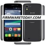 QMobile X400 flash file Free Firmware (MTK6582) 100% Tested