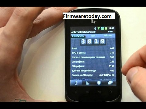 Fly IQ230 Flash File Free Firmware Update 100%Tested