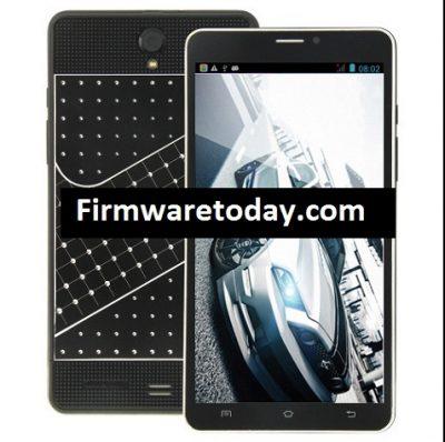 Basson K3000 V590 Tablet Flash File Stock Rom Firmware Update
