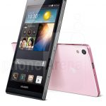 Huawei P6 Flash File Stock Rom Firmware