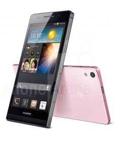 Huawei P6 Flash File Stock Rom Firmware