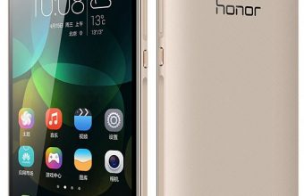 huawei Honor 4C Flash File Stock Rom Firmware