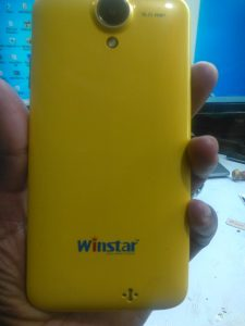 Winstar W15 Flash File Free Stock Rom Firmware