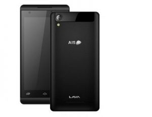 Lava AIS Iris 700 Flash File Firmware Update Stock Rom (MT6572) 100%work