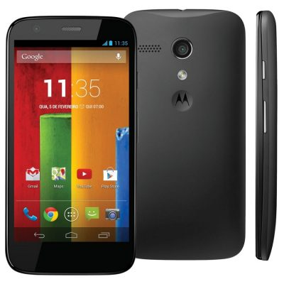 Motorola Moto G XT1028 flash file Stock Firmware Update