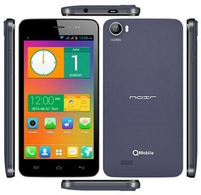 Qmobile A290 3g Flash File Stock Rom Firmware
