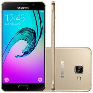Samsung Galaxy A7 SM-A710M Flash File 2016 Firmware
