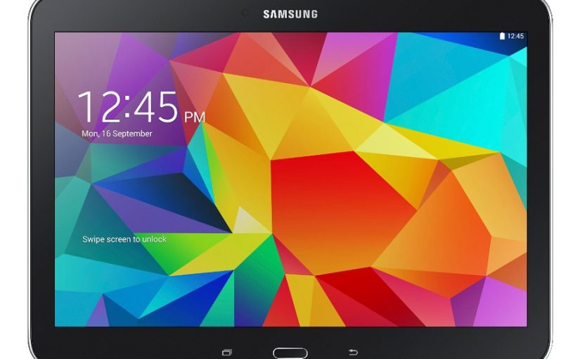 Samsung Galaxy Tab 4 10.1 SM-T530 flash file Stock Rom Firmware