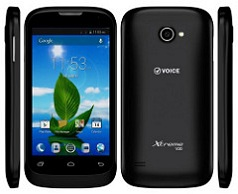 Voice v20 Flash File Free Stock Rom Firmware (MT6572) 1000% Work