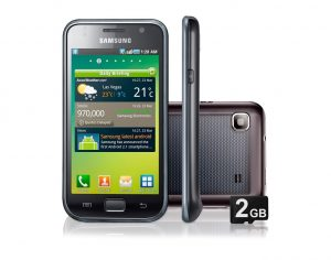 Samsung Galaxy S Gt-I9000B Firmware Stock Rom Flash File