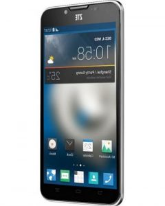 ZTE Grand S II LTE flash File stock Rom Firmware Update 100% Work