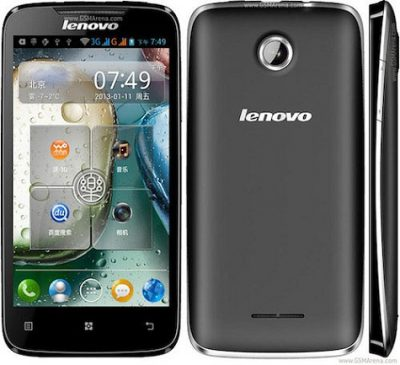 Lenovo A369i flash File Stock Rom Firmware Update