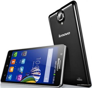 Lenovo A536 Flash File Stock Rom Firmware