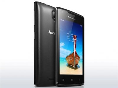 Lenovo A1000 Flash File Stock Rom Firmware