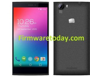 Micromax Q469 Flash File Stock Rom Firmware Update 100% Work