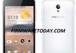 OPPO Yoyo R2001 Flash File stock Rom Firmware Update 100% Work