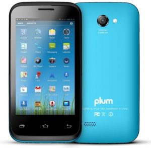 Plum Axe II Z402 Flash File Stock Rom Firmware