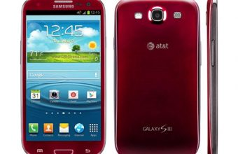 Samsung Galaxy S III I747 (At&t) Android4.3 Flash File Firmware