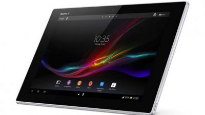 Xperia Z Tablet SGP32 Flash File Stock Rom Firmware