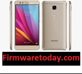 Huawei Honor 5X flash file Stock Rom Firmware