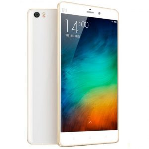 Xiaomi Mi Note (Virgo) Flash File Stock Rom Firmware