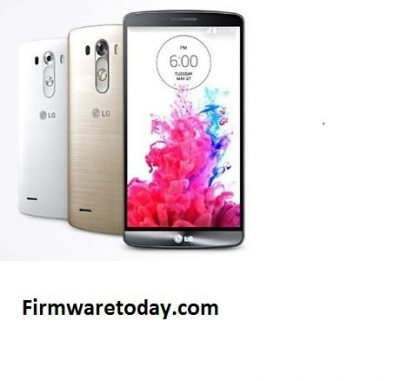 LG G3 Clone MT6582 Flash File Free Stock Rom Firmware